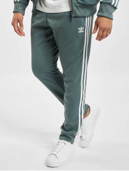 adidas Originals Joggingbyxor SST  blå