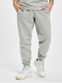 adidas Originals Joggingbyxor 3-Stripes grå