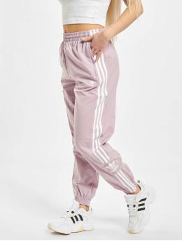 adidas Originals Joggingbyxor Lock Up ros