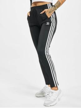 adidas Originals Joggingbyxor SST svart