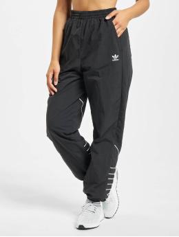 adidas Originals Joggingbyxor RG Logo svart