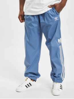 adidas Originals Jogginghose 3D Trefoil 3-Stripes blau