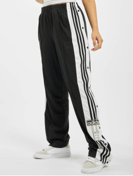 adidas originals Jogginghose Adibreak schwarz