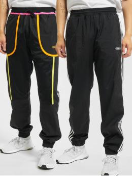 adidas Originals Jogginghose Reverse  schwarz