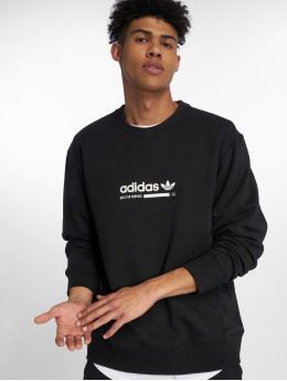 adidas originals Jumper Kaval black