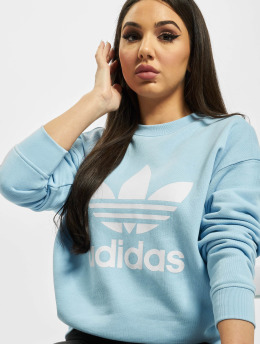 adidas Originals Jumper Trefoil  blue