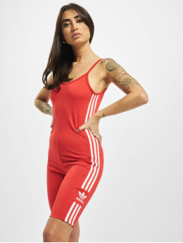adidas Originals Jumpsuit Cycling  rosso