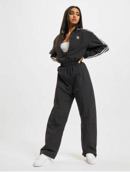 adidas Originals jumpsuit Boiler zwart