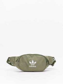 adidas Originals Kabelky Adicolor  zelená