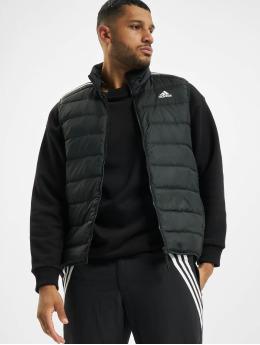 adidas Originals Kamizelki Ess Down czarny