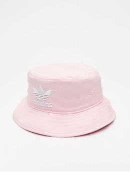 adidas Originals Klobouky Bucket růžový