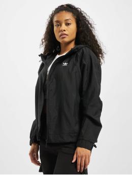 adidas Originals Kurtki przejściowe Originals  czarny