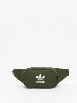 adidas Originals Laukut ja treenikassit Essential  khakiruskea