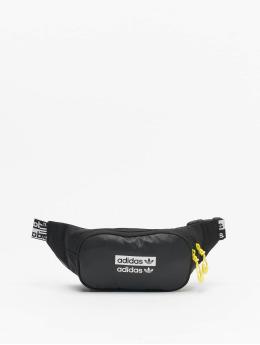 adidas Originals Laukut ja treenikassit RYV musta