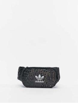 adidas Originals Laukut ja treenikassit Croc  musta