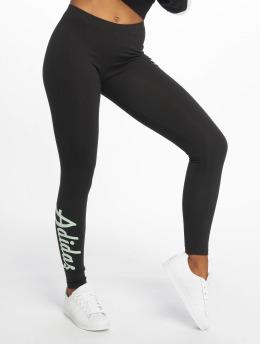 adidas originals Leggings Logo svart