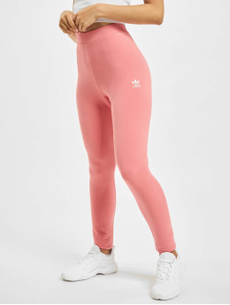 adidas Originals Leggings/Treggings Hazros  rózowy