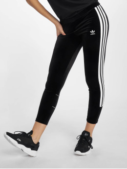 adidas originals Leggings/Treggings Originals sort