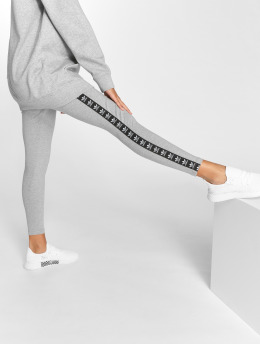 adidas originals Leggingsit/Treggingsit Trf Tight harmaa