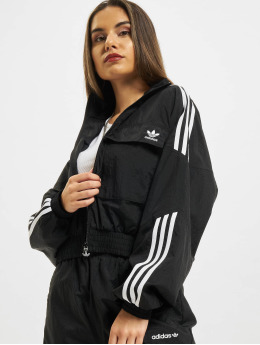 adidas Originals Lightweight Jacket Disrupted Icon black