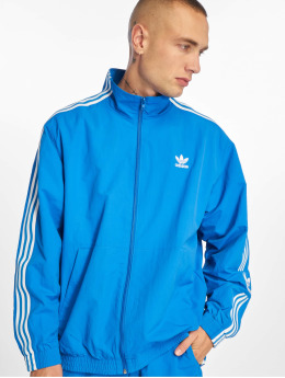adidas Originals Lightweight Jacket Woven blue