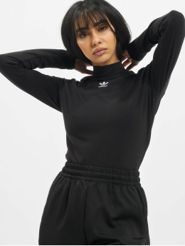 adidas Originals Longsleeve Originals  black