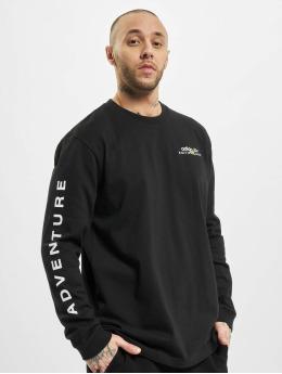 adidas Originals Longsleeve Adv zwart