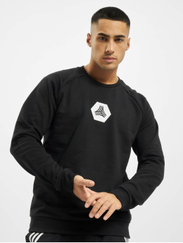 adidas Originals Maglia Tan Logo  nero