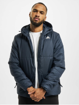 adidas Originals Manteau hiver BSC Insulated bleu