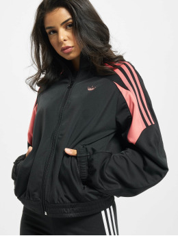 adidas Originals Overgangsjakker Originals sort