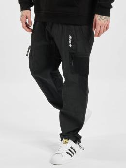 adidas Originals Pantalon cargo Adv noir