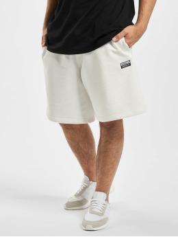 adidas Originals Pantalón cortos F blanco