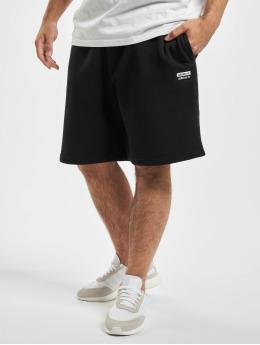 adidas Originals Pantalón cortos F negro