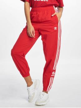 adidas originals Pantalón deportivo Lock Up  rojo