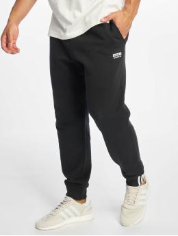 adidas originals Pantalone ginnico R.Y.V  nero
