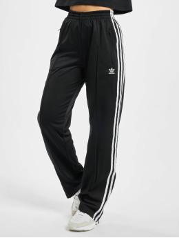 adidas Originals Pantalone ginnico Firebird  nero