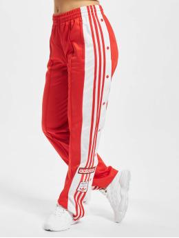 adidas Originals Pantalone ginnico Adibreak TP  rosso