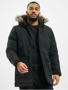 adidas Originals Parka Xploric  schwarz
