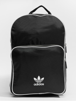 adidas originals Plecaki Originals Bp Cl Adicolor czarny