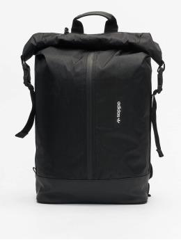 adidas Originals Plecaki Future Roll Top czarny