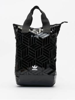 adidas Originals Plecaki Top 3D czarny