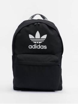 adidas Originals Plecaki Adicolor czarny