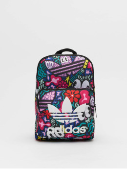 adidas originals Plecaki HATTIE STEWART kolorowy