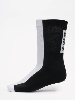 adidas Originals Ponožky Thin èierna