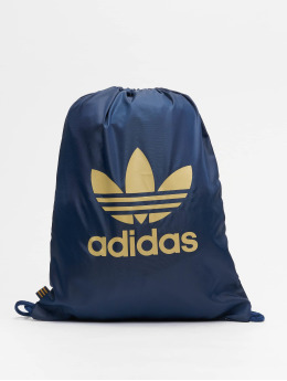 adidas originals Pouch Trefoil blue