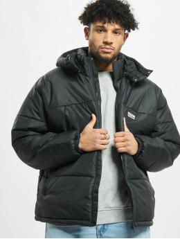 adidas Originals Prešívané bundy R.Y.V. Lit èierna