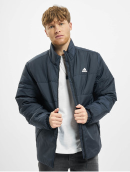 adidas Originals Puffer Jacket BSC 3-Stripes  blau