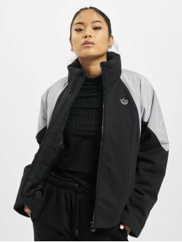 adidas Originals Puffer Jacket Short  schwarz