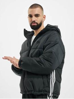 adidas Originals Puffer Jacket Padded schwarz