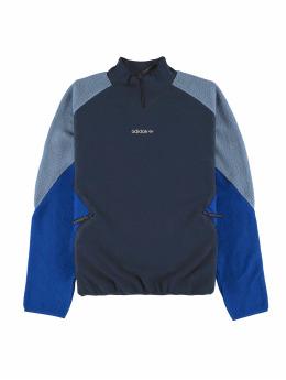 adidas originals Pullover Eqt Polar blau